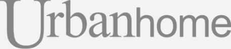 UrbanHome Logo